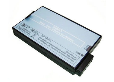 China Ion MP30 MP40 MP50 MP60 M4605A de la batería 10.8V 7800mAh Li del monitor de Philips Mp20 del reemplazo proveedor